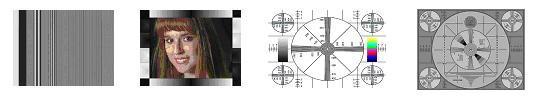 多制式电视信号发生器WY5418A-2